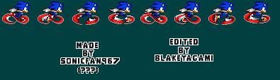 New Sonic Lost World Run by BlakeYagami