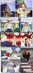 Kevin Transformation by spartasko