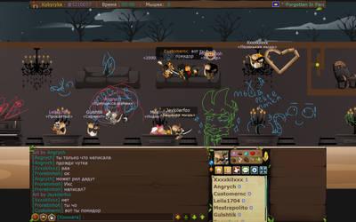 Screenshots on Transformice - DeviantArt