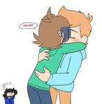 [Collab] Kiss