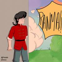 RANMA!