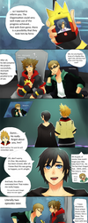 Xion...Who? by Caithlyn