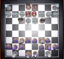 Chess Defensive by King-Arturia-Emiya