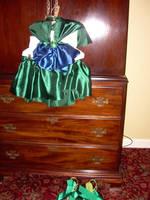 Sailor Neptune Costume by King-Arturia-Emiya