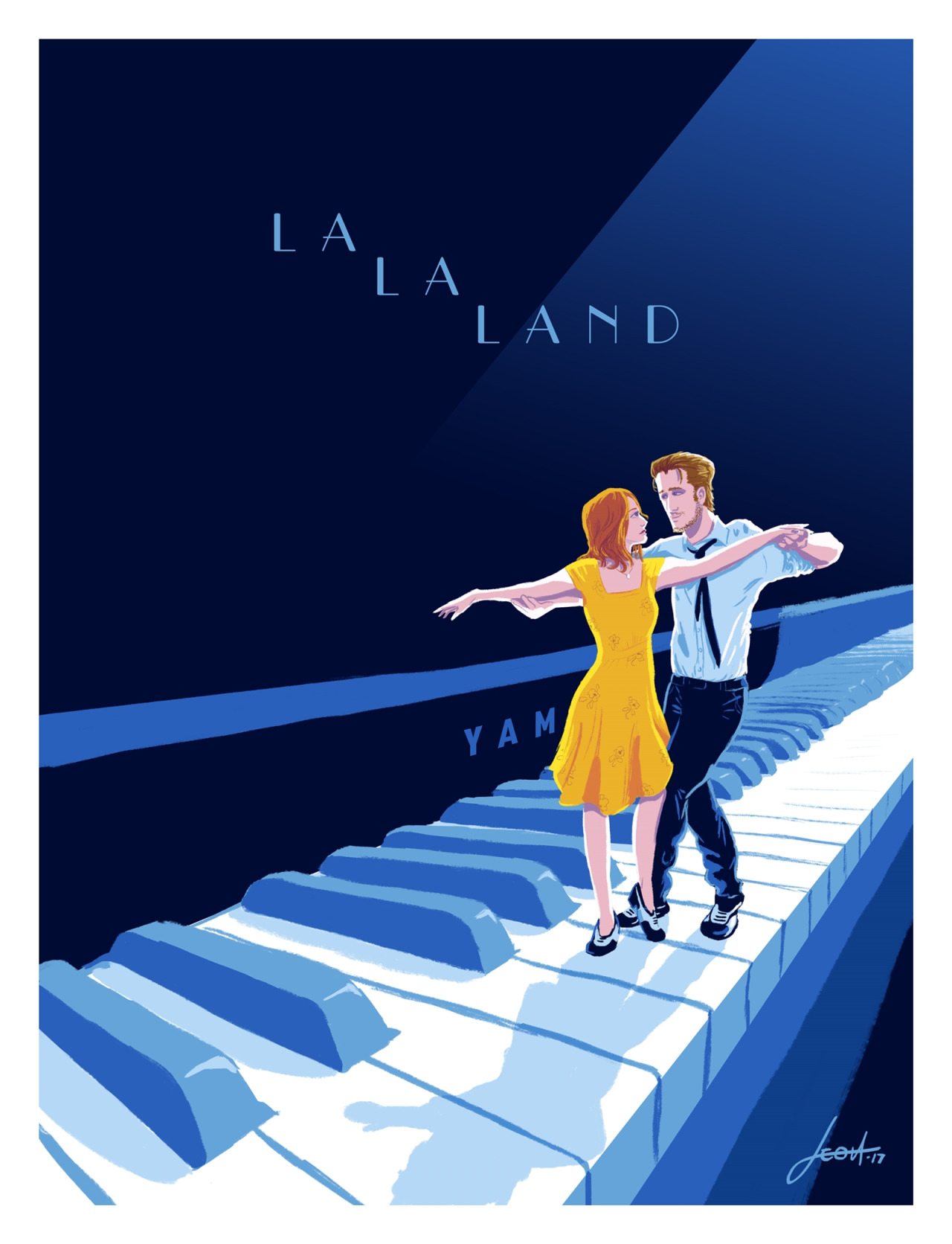 La La Land In Concert Tour Dates