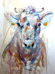 Cow 3004 by Outputt