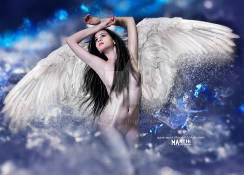 Reiyel (angel de la liberacin)