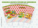 POPCORN BOX SUPERZING S5 (DESCARGA GRATUITA)