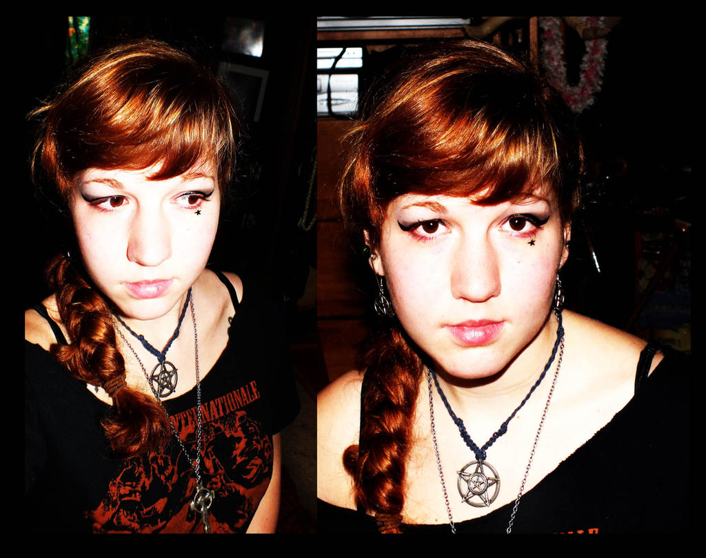 ChaoticallyAngelic's Profile Picture