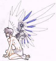 Wings by Hiyath
