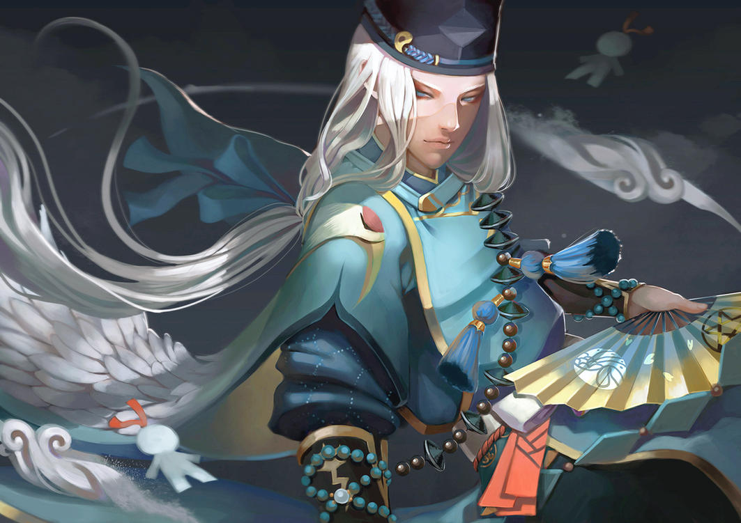 Seimei by long5009
