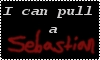 -STAMP- I can Pull a Sebastian by Kurokami-11