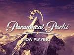 Paramount Parks logo - Now Playing (2004)