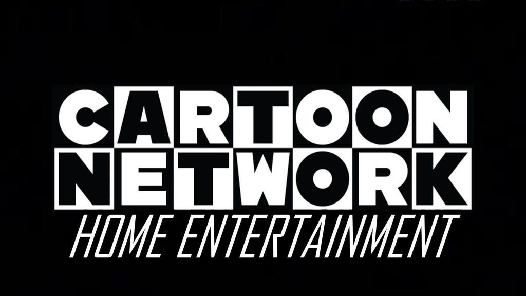 Cartoon Network Home Entertainment logo (fanmade) by RedheadXilamGuy ...