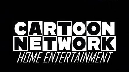 Cartoon Network Home Entertainment logo (fanmade)