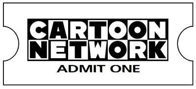 New Cartoon Network logo from Cartoon Theatre