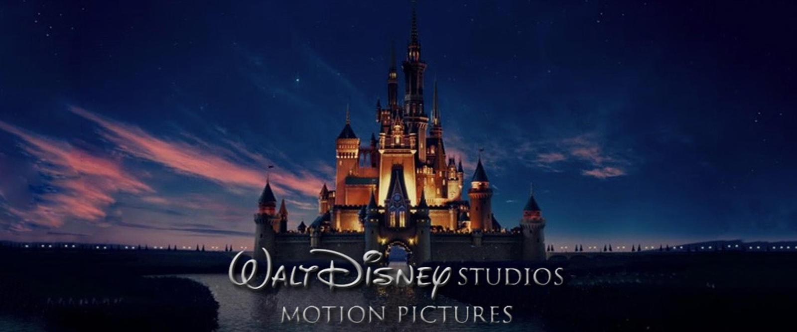 walt disney studios motion pictures on screen logo by