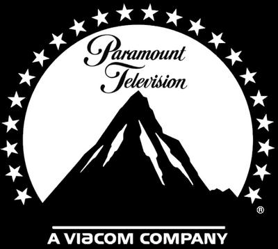 paramount logo black and white - photo #14