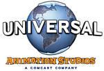 Universal Animation Studios vector logo