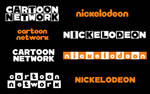 CN and Nickelodeon switch styles (my version)