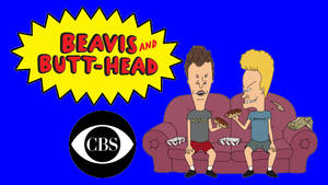 Beavis and Butt-Head on CBS