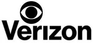 Verizon new logo (post-CBS/Viacom acquisition)
