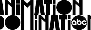 ABC's Animation Domination logo