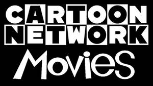 Cartoon Network Movies print logo