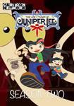 Juniper Lee Season Two (Shout! Factory DVD)