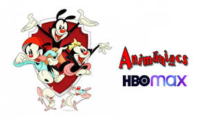 Animaniacs reboot on HBO Max
