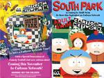 South Park on Cartoon Network (1997-2003)
