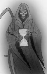 Grim Reaper Final by rendia
