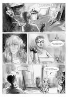 Aku no Hana - Loukit Page 1 by KitKid