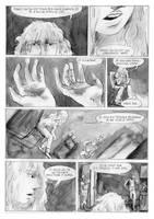 Aku no Hana - Loukit Page 2 by KitKid