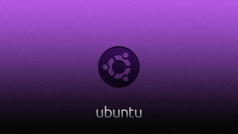 New Ubuntu Wallpaper by 13secondstolove