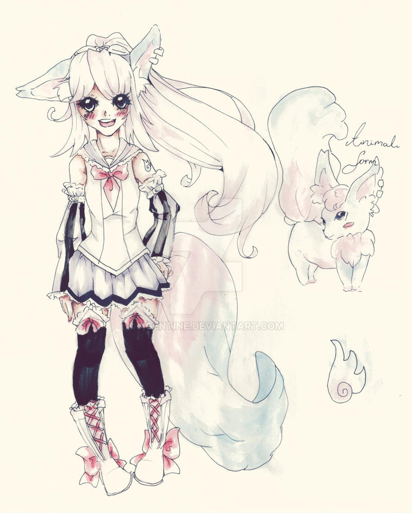 Adoptable Auction [closed]~ by maributt