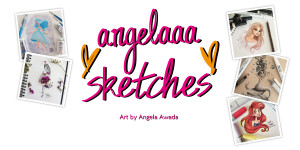 angelaaasketches's Profile Picture