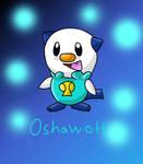 Photoshop Oshawott