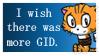 More GiD Stamp by MangaFox156