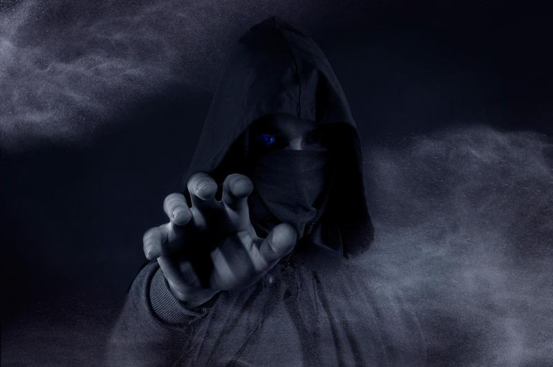 Garrett - THIEF - cosplay by MikamiMikaeru
