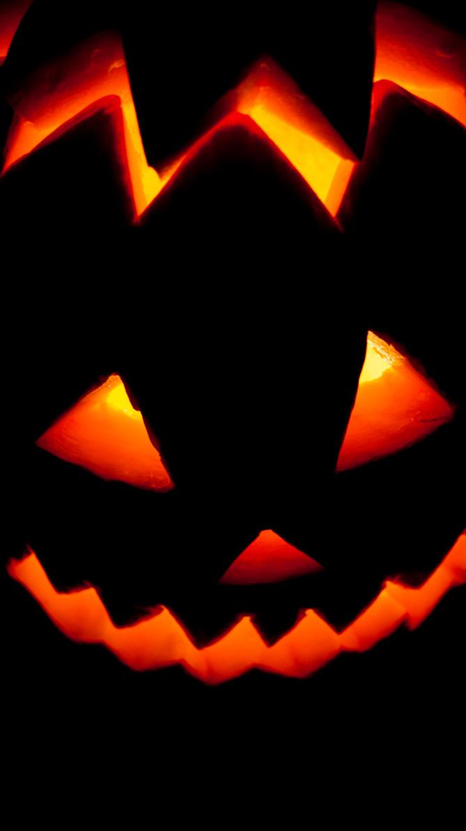 Halloween Pumpkin by kroszi102