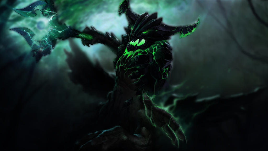 outworld devourer by thom345 on deviantart