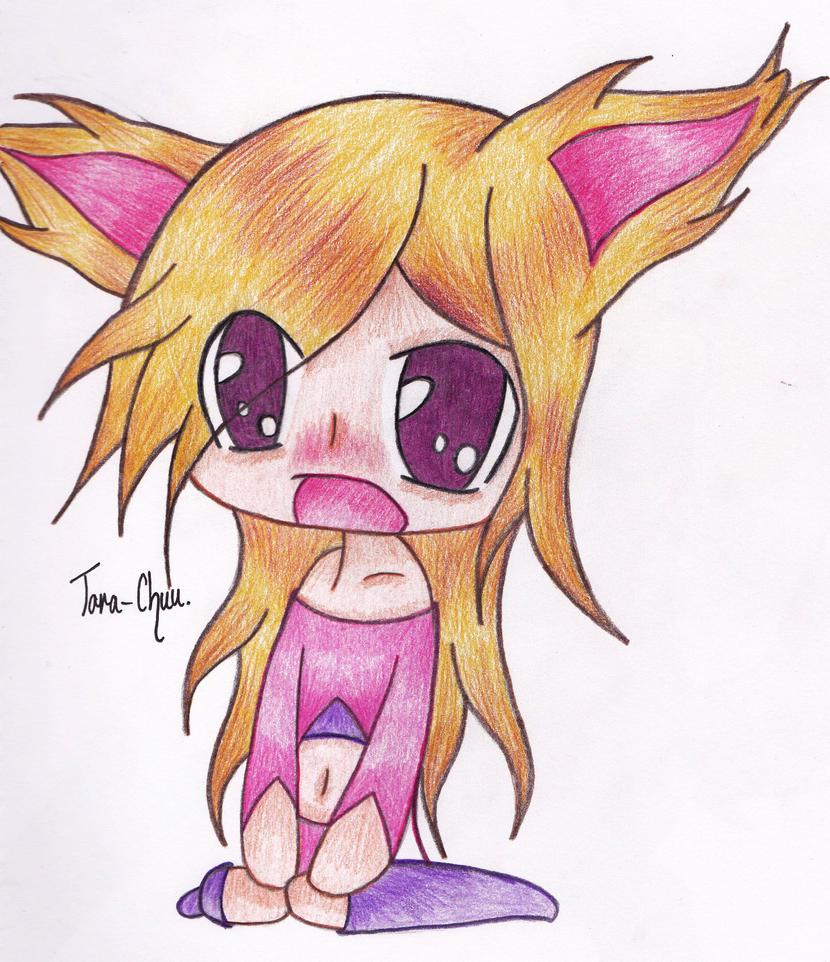 Neko Mimi Time! by Tora-Luv10