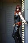 Mara Jade costume