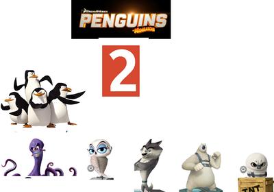 The Penguins Of Madagascar 2 - Www imagez co