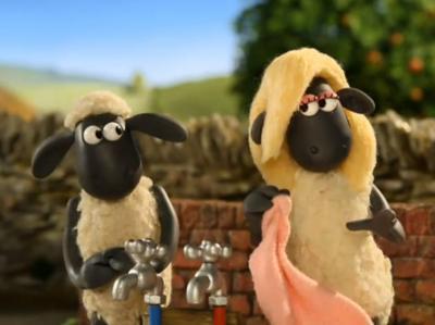 watch shaun the sheep two company dating