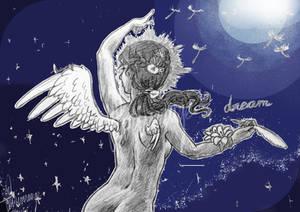 Dandelion (night)