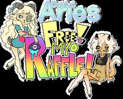 Oculus Aries || FREE MYO RAFFLE || Closed by Tenshilove