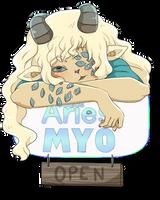 Oculus Aries MYO slots    Open by Tenshilove