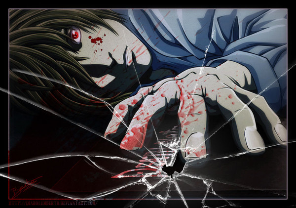 Death Note. by Venus-Mike-Adel-Leo